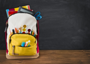 Bookbags for Kids